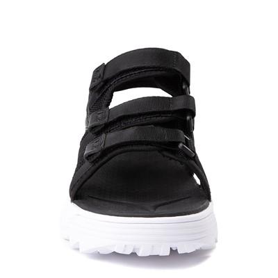 fila disruptor sandals men
