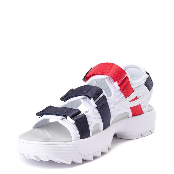 alternate view Mens Fila Disruptor SandalALT2
