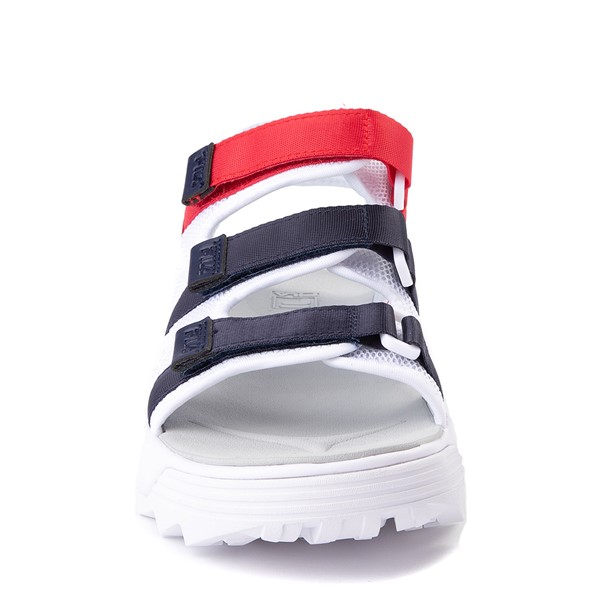 alternate view Mens Fila Disruptor SandalALT4
