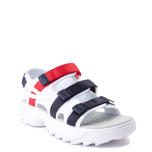 alternate view Mens Fila Disruptor SandalALT5