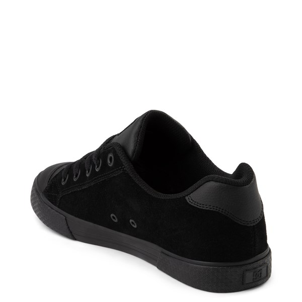 alternate view Womens DC Chelsea SE Skate ShoeALT2