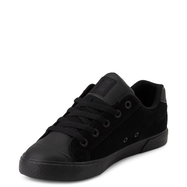 alternate view Womens DC Chelsea SE Skate ShoeALT3