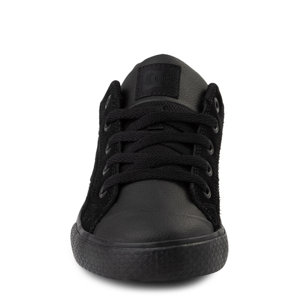 alternate view Womens DC Chelsea SE Skate ShoeALT4
