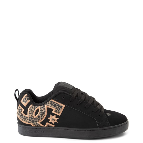 Default view of Womens DC Court Graffik Skate Shoe