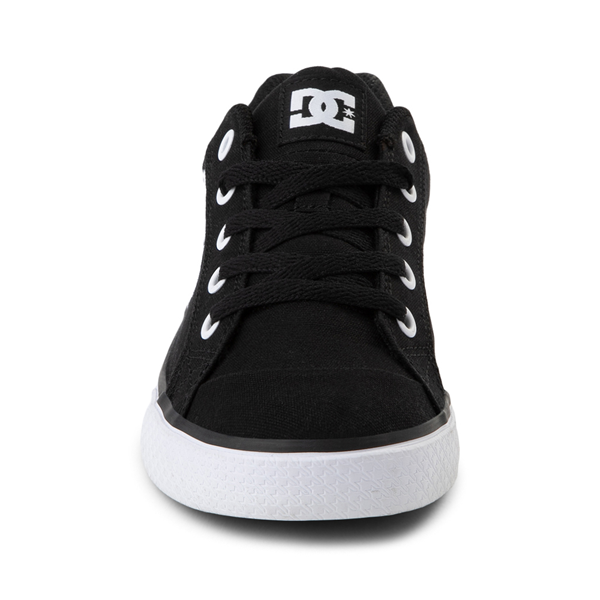 alternate view Womens DC Chelsea TX Skate ShoeALT4