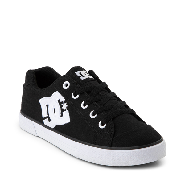 alternate view Womens DC Chelsea TX Skate ShoeALT5
