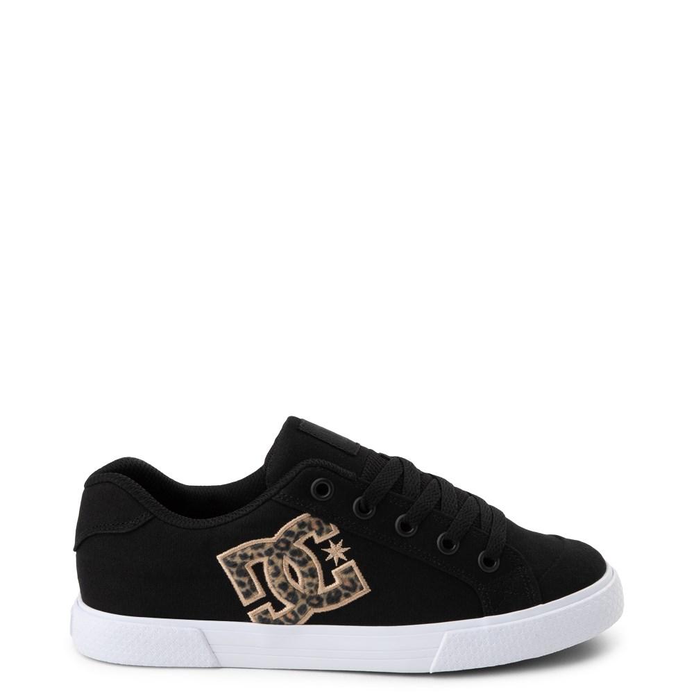 Womens DC Chelsea TX SE Skate Shoe