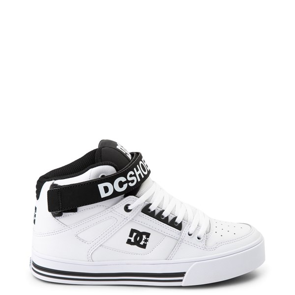 Default view of Womens DC Pure Hi V Skate Shoe