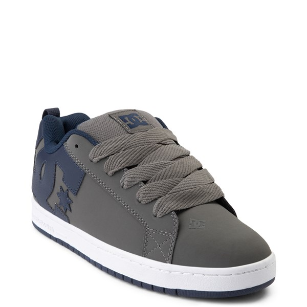 alternate view Mens DC Court Graffik Skate ShoeALT1