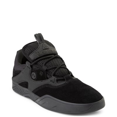 Alternate view of Mens DC Kalis Skate Shoe