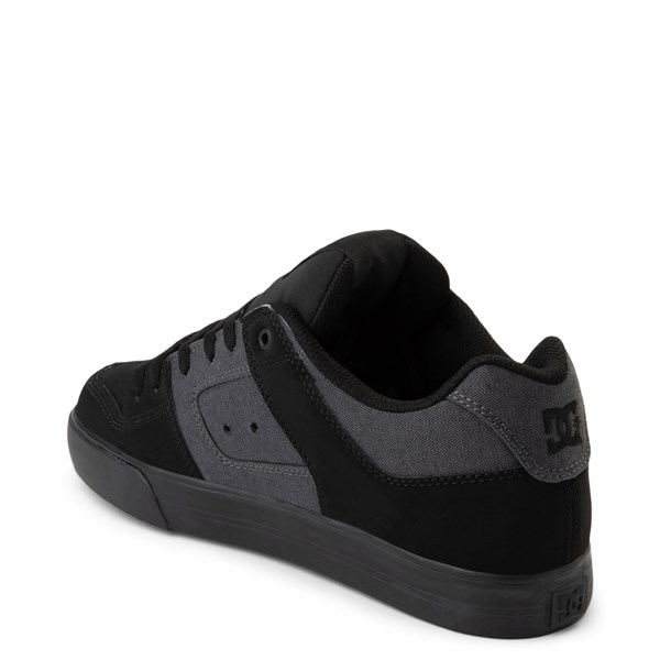 alternate view Mens DC Pure TX SE Skate ShoeALT2