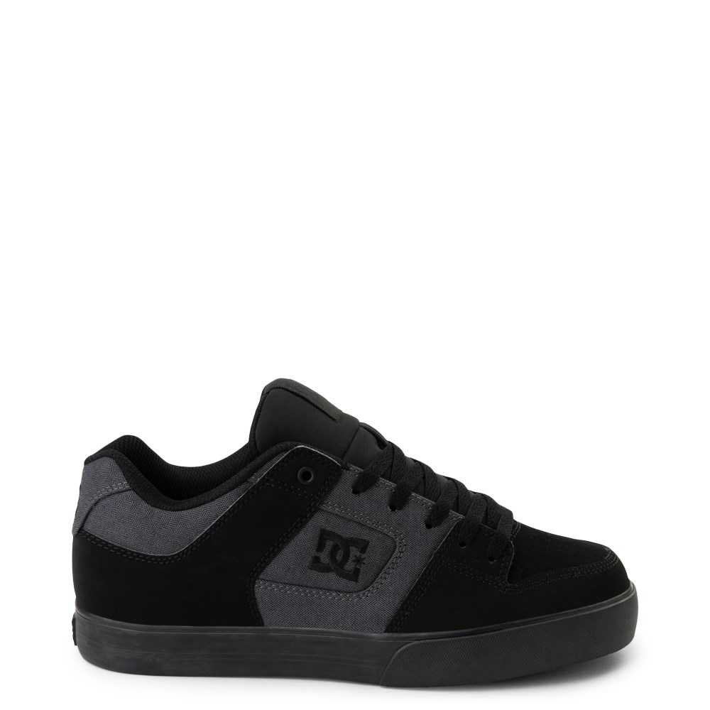Mens DC Pure TX SE Skate Shoe