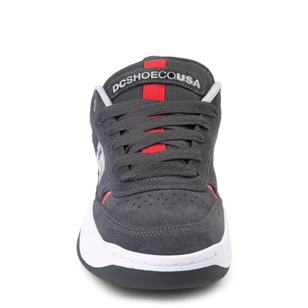 alternate view Mens DC Penza Skate ShoeALT4