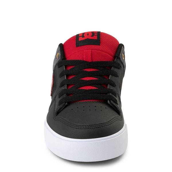 alternate view Mens DC Pure SE Skate ShoeALT4