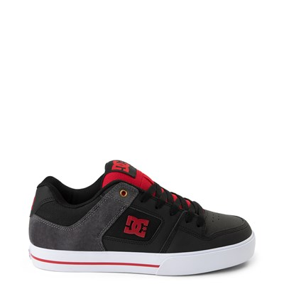 Main view of Mens DC Pure SE Skate Shoe