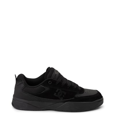 Main view of Mens DC Penza Skate Shoe