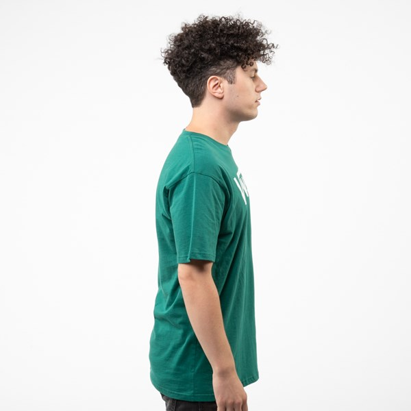 alternate view Mens Vans Classic Drop V Tee - EvergreenALT3
