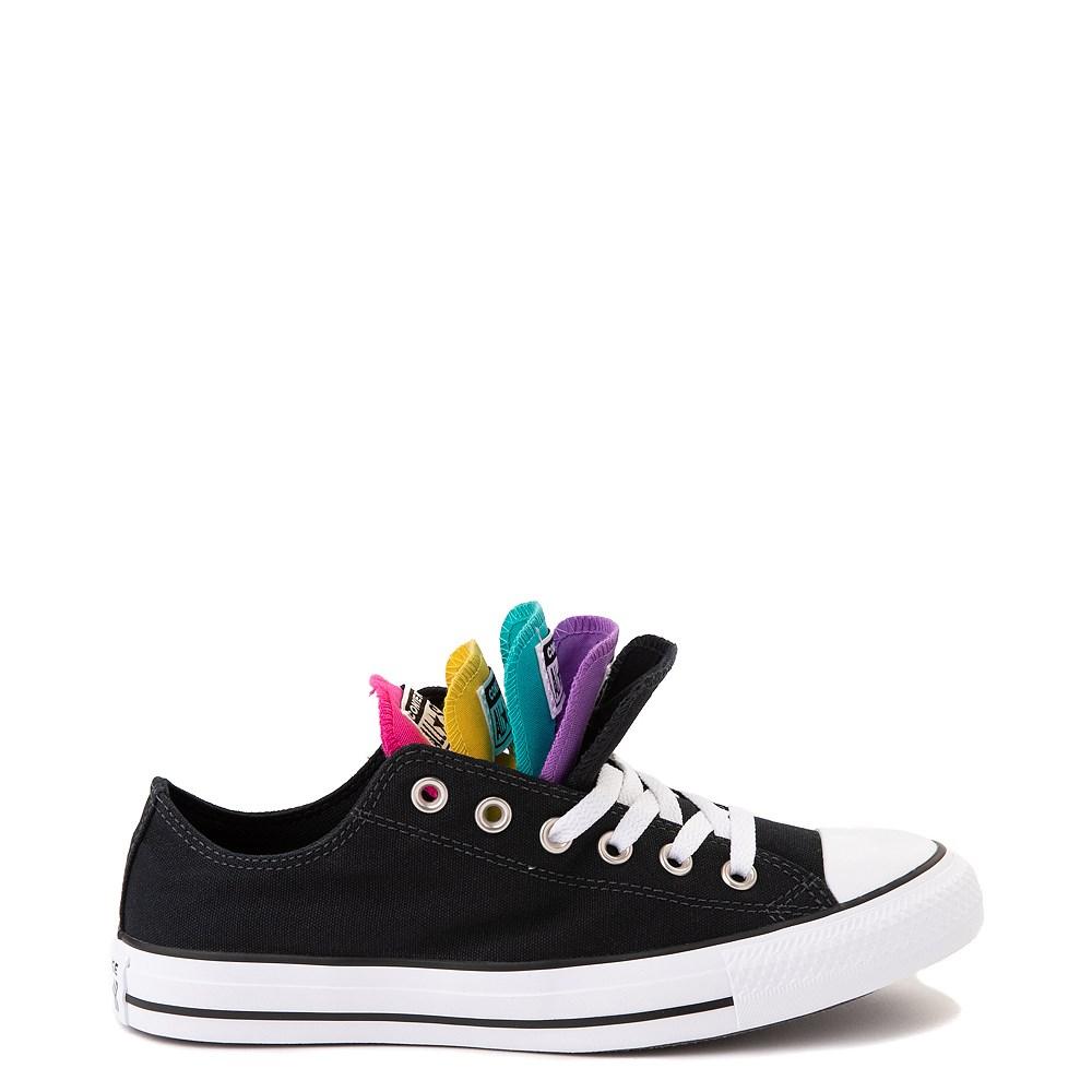 Converse Chuck Taylor All Star Lo Multi Tongue Sneaker