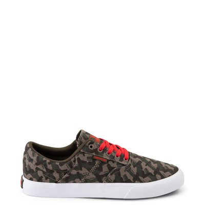 Main view of Mens Supra Cobalt Skate Shoe