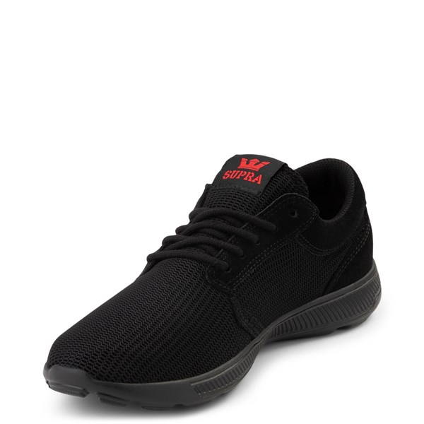 alternate view Mens Supra Hammer Run Athletic ShoeALT3
