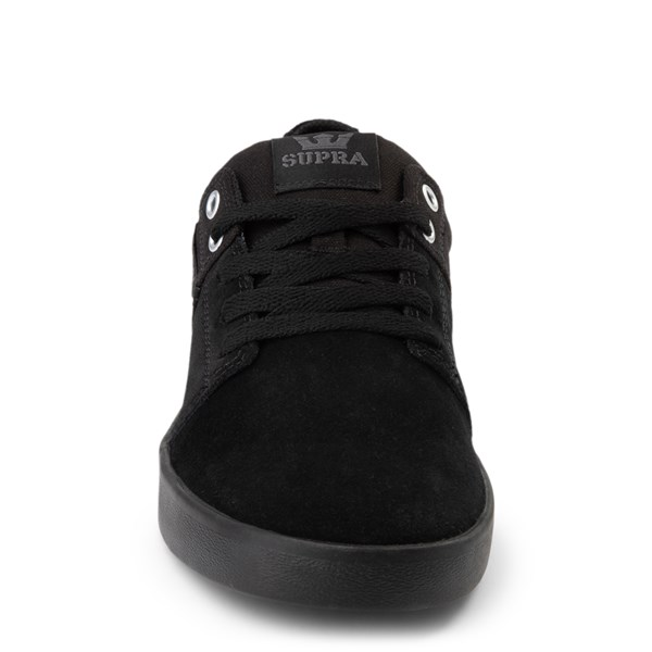 alternate view Mens Supra Stacks II Skate ShoeALT4