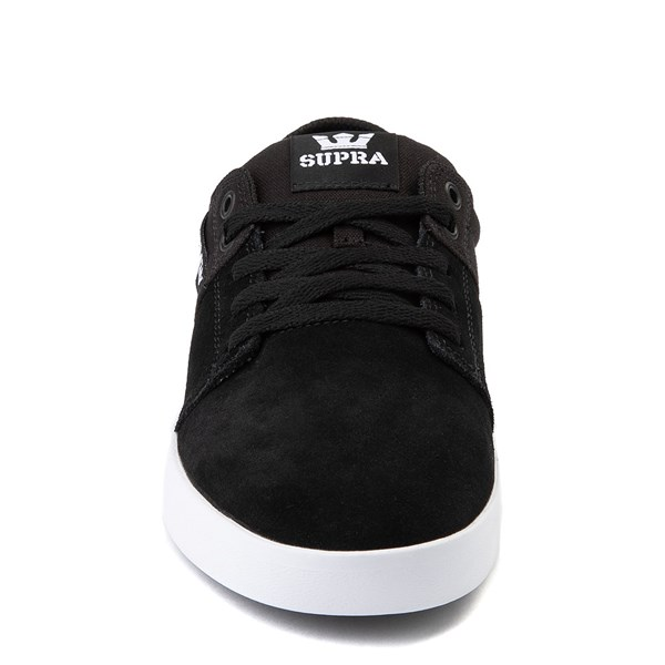 alternate view Mens Supra Stacks II Skate ShoeALT4