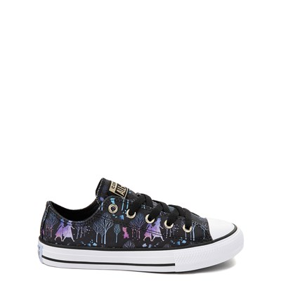 Main view of Converse x Frozen 2 Chuck Taylor All Star Lo Enchanted Forest Sneaker - Little Kid