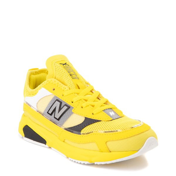 Alternate view of New Balance X-Racer Athletic Shoe - Little Kid