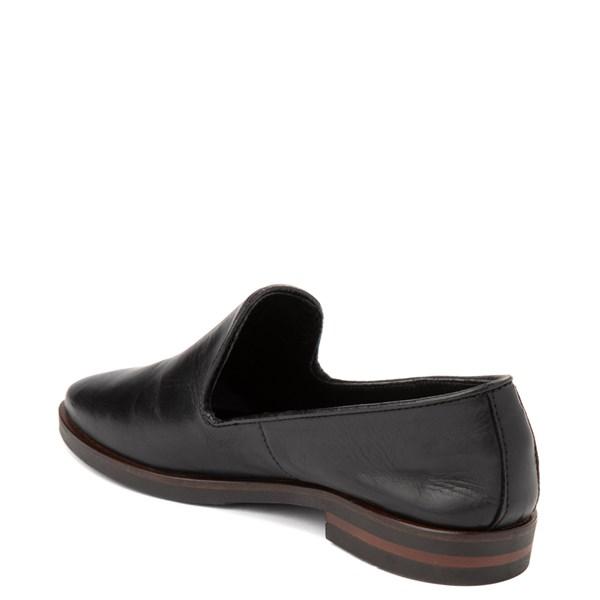alternate view Womens Little Burgundy Ava Slip On Casual ShoeALT2