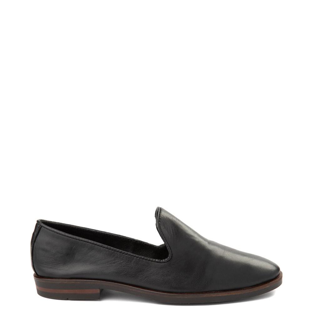 Womens Little Burgundy Ava Slip On Casual Shoe