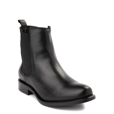 Alternate view of Womens Little Burgundy Clara Chelsea Boot - Black
