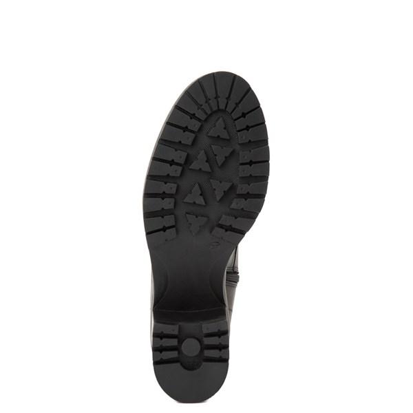alternate view Womens Little Burgundy Yasmine Ankle Boot - BlackALT5