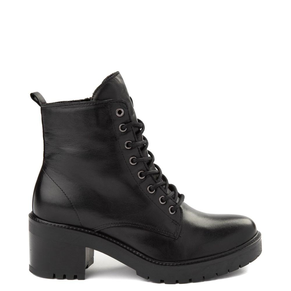 Womens Little Burgundy Yasmine Ankle Boot