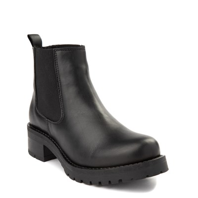 Alternate view of Womens Little Burgundy Beatrice Chelsea Boot - Brown