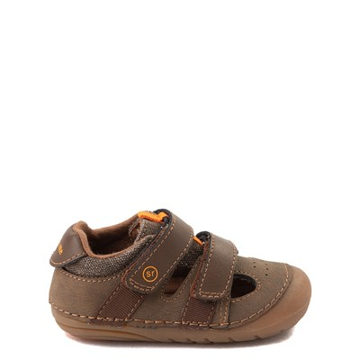 Main view of Stride Rite Soft Motion™ Elijah Sandal - Baby / Toddler