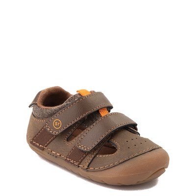 Alternate view of Stride Rite Soft Motion™ Elijah Sandal - Baby / Toddler