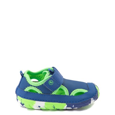 Main view of Stride Rite Soft Motion™ Splash Sandal - Baby / Toddler