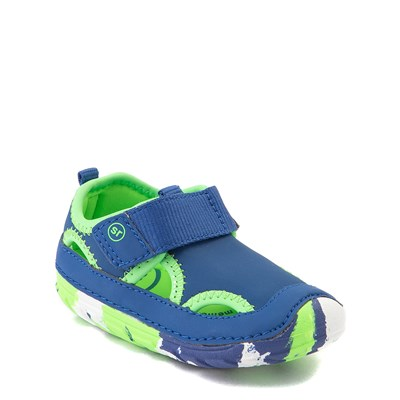 Alternate view of Stride Rite Soft Motion™ Splash Sandal - Baby / Toddler