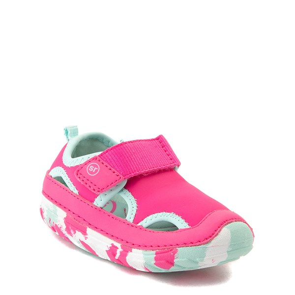 alternate view Stride Rite Soft Motion™ Splash Sandal - Baby / ToddlerALT1