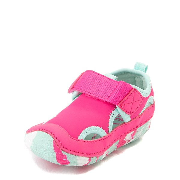 alternate view Stride Rite Soft Motion™ Splash Sandal - Baby / ToddlerALT3