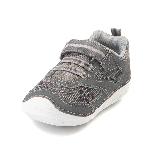 alternate view Stride Rite Soft Motion™ Adrian Athletic Shoe - Baby / ToddlerALT2