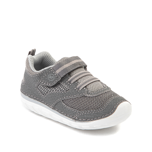 alternate view Stride Rite Soft Motion™ Adrian Athletic Shoe - Baby / ToddlerALT5