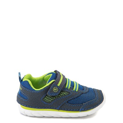 Main view of Stride Rite Soft Motion™ Adrian Athletic Shoe - Baby / Toddler