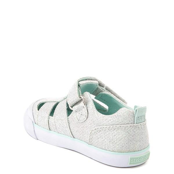 alternate view Stride Rite Hadley Casual Shoe - Baby / ToddlerALT2