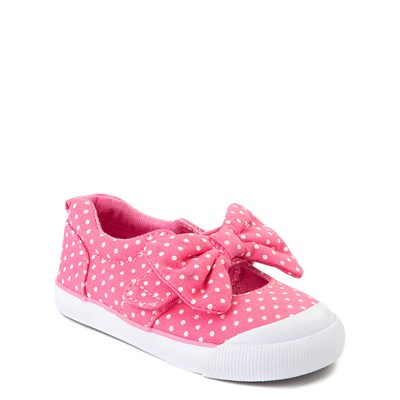 Alternate view of Stride Rite Rosalie Casual Shoe - Baby / Toddler