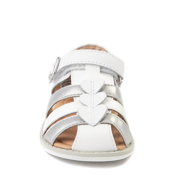 alternate view Stride Rite Ella Sandal - Baby / ToddlerALT4