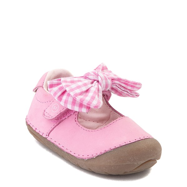 alternate view Stride Rite Soft Motion™ Esme Mary Jane Casual Shoe - Baby / ToddlerALT1