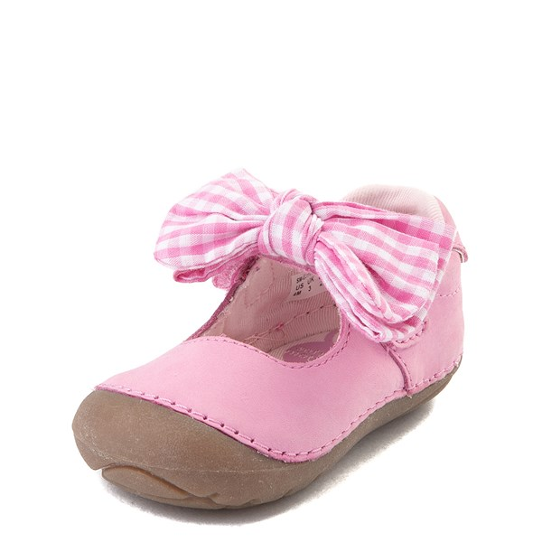 alternate view Stride Rite Soft Motion™ Esme Mary Jane Casual Shoe - Baby / ToddlerALT3