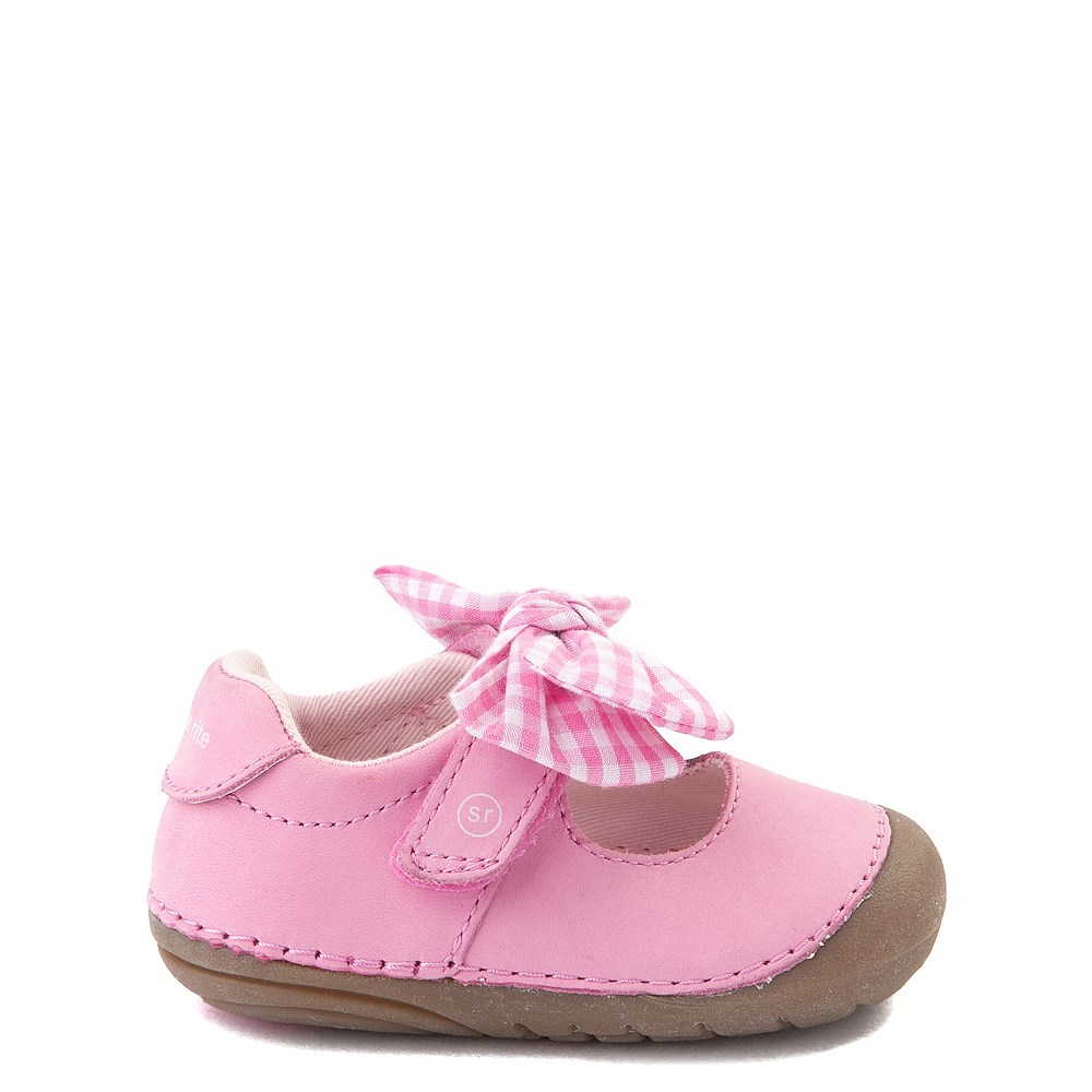 Stride Rite Soft Motion™ Esme Mary Jane Casual Shoe - Baby / Toddler