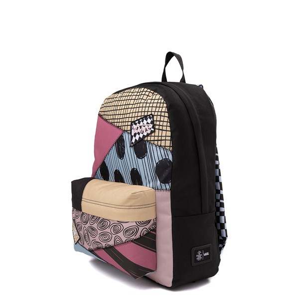 alternate view Vans x The Nightmare Before Christmas Realm Sally Backpack - MultiALT2